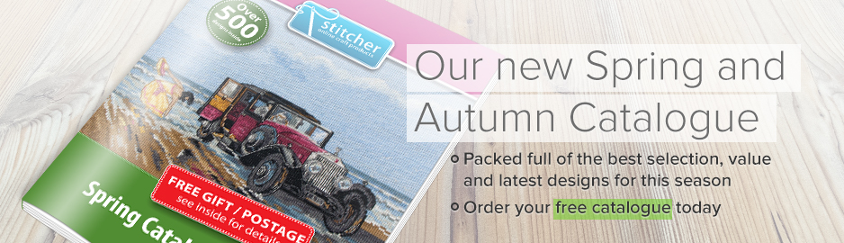 Get our latest Spring and Summer Catalogue 2014