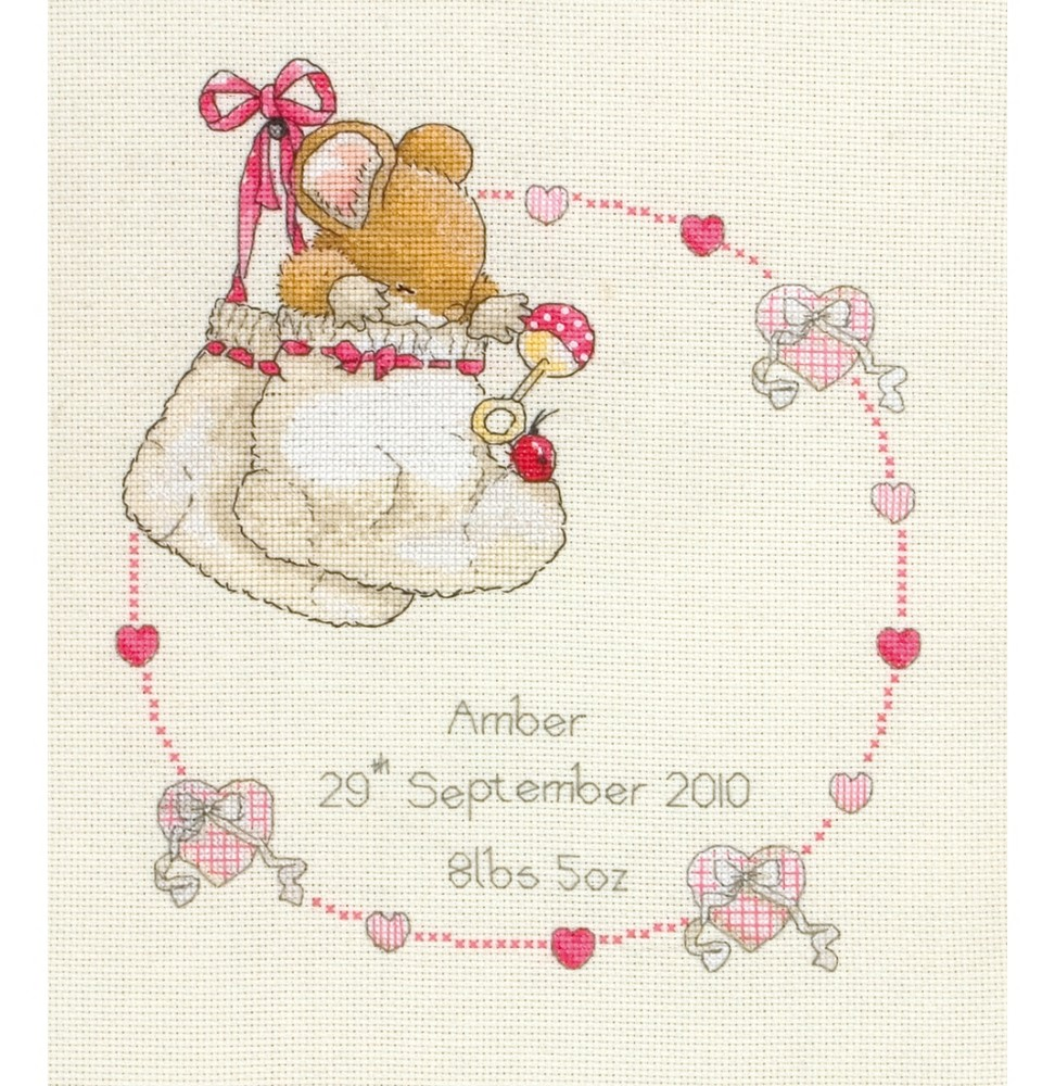 stitch save balance what s this new baby you are here cross stitch ...