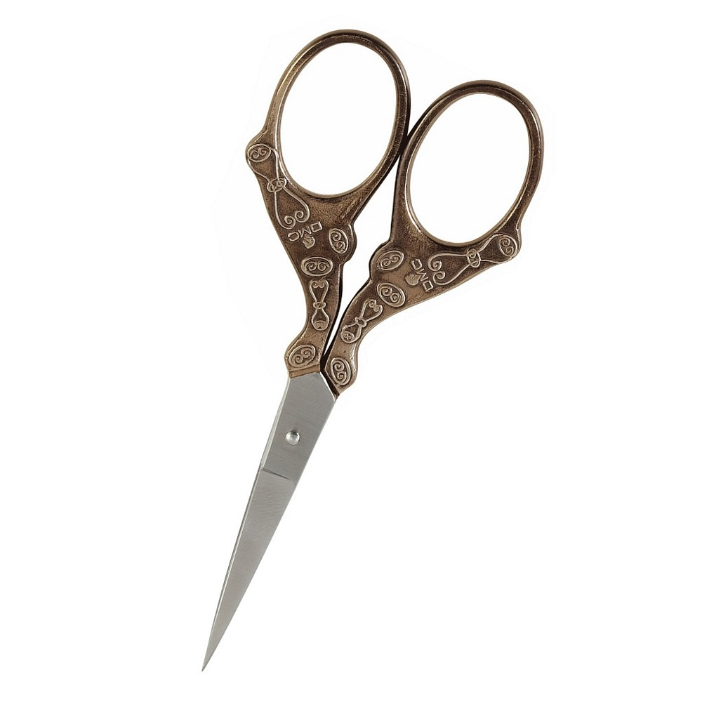 Vintage Scissors: Accessories (DMC, U1573L)