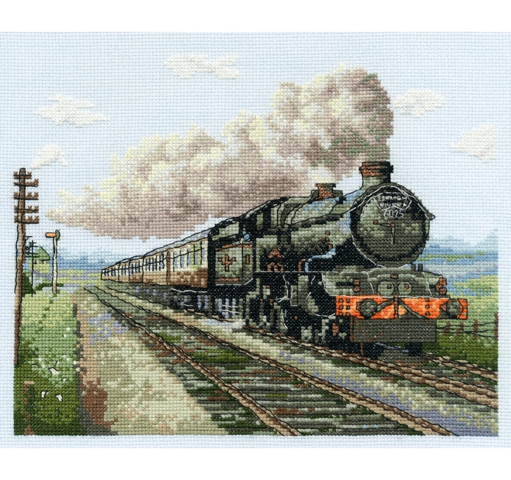 stitch save balance what s this steam train you are here cross stitch ...