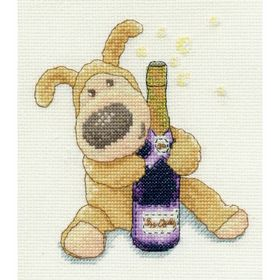 Boofle Celebration