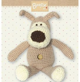 Boofle Crochet Kit: Knitting and Crochet (DMC, T794K/65)