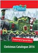 Stitcher Christmas Catalogue 2016