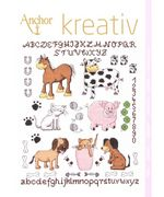 Kreative Animals Leaflet