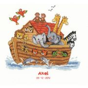 Noah's Ark Birth Record