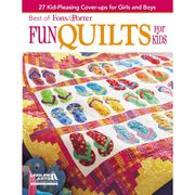 Fun Quilts for Kids