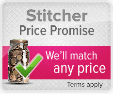 Never Pay More with our Price Promise