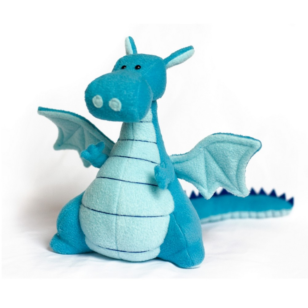 Blue Dragon Dblue