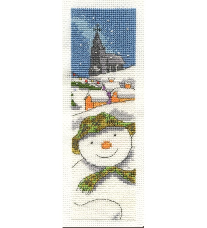 Counted Cross Stitch Christmas Tree Skirts