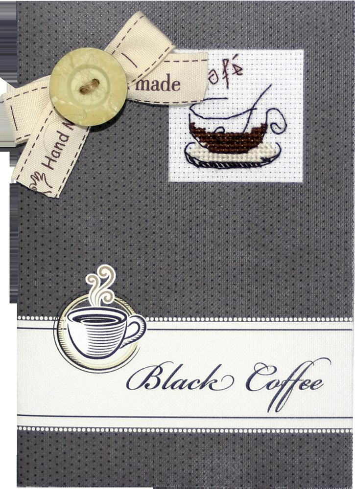 Cafe Noir Card