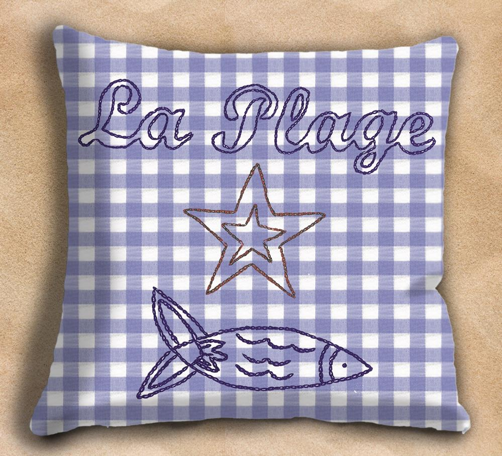 La Plage Premium Cushion Kit