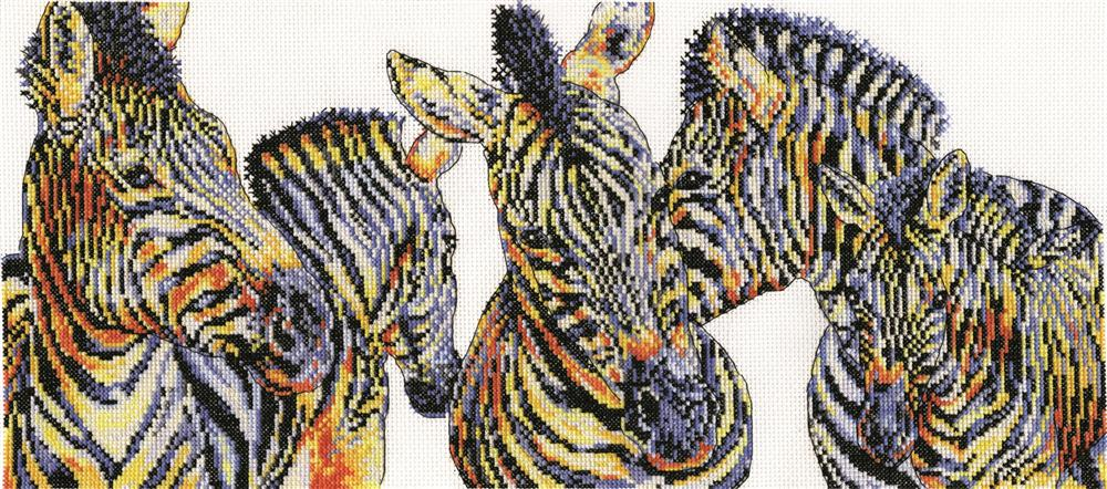 Wild Things Zebras