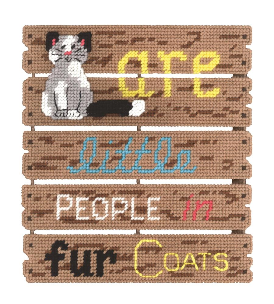 Cats Are