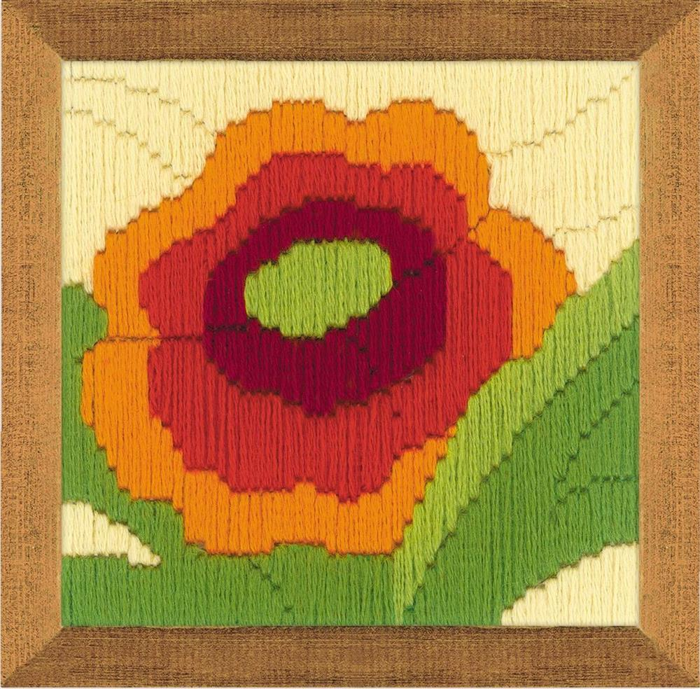 Poppy Longstitch